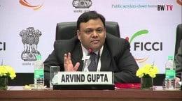 Dr Arun Gupta BJP