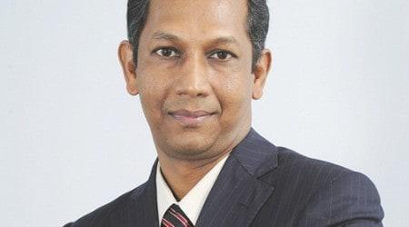 Vinod Bidarkoppa, Director (IT) and Chief Information Officer, Tesco HSC 1