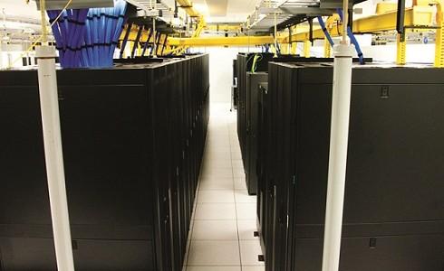 datacenter rack