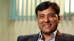 Himanshu Shah, CTO, Adarsh Credit Co-operative Society