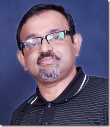 Prasanna Raghavendra_CTO_Cloudmunch