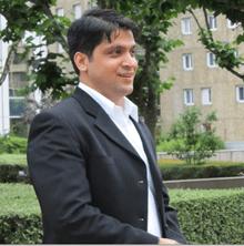 Purshottam Purswani CTO, Atos India