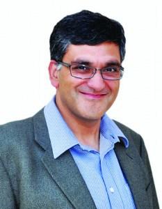 Anil Kaul1