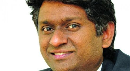 Govind Rammurthy
