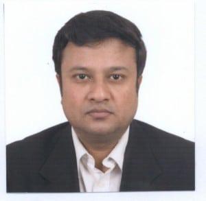 Indraneel Ganguly