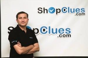 Mr. Sanjay Sethi, ShopClues-1