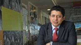 Rajesh Kumar CMO SAP India