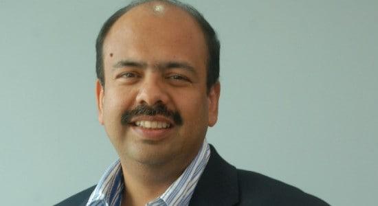 Sharad Sanghi