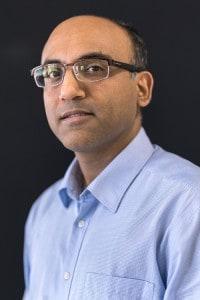Sridhar Iyengar, VP, ManageEngine