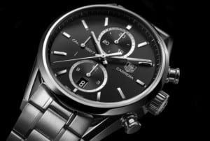 TAG Huer Smartwatch
