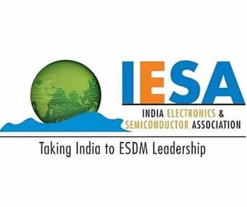 Iesa Logo New