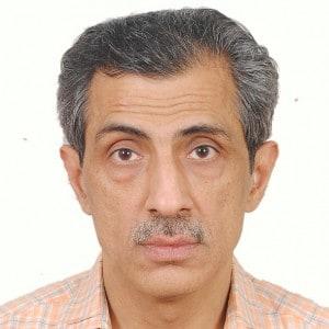 Anil Chadda, Vice President – Technology, EPRS