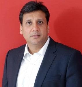 Ashish Tandon Chairman and CEO at Indusface