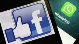 Facebook monetizing watsapp
