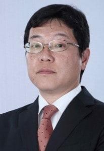 Koichiro Koide, MD, NEC India