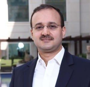 Rahul Pandit, President & Executive Director, The Lemon Tree Hotel Company