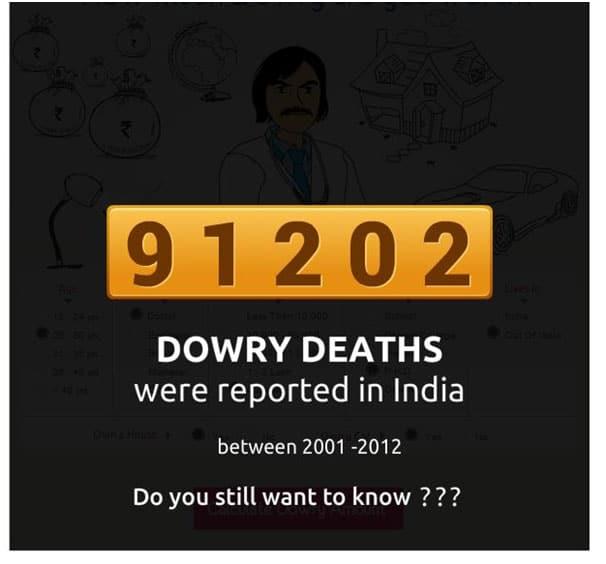 Shaadi Deaths