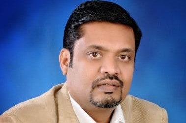 Sunil Nair-SPAR
