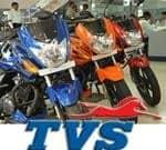 TVS-Motor