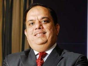 Vijay Sethi , Hero Moto Corp