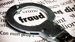 covid19 fraud
