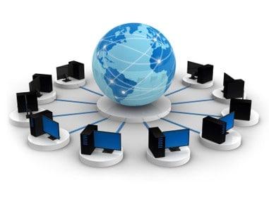 Content Network Rackspace