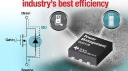 Texas Instruments introduced dual-port CSI-2 quad deserializer