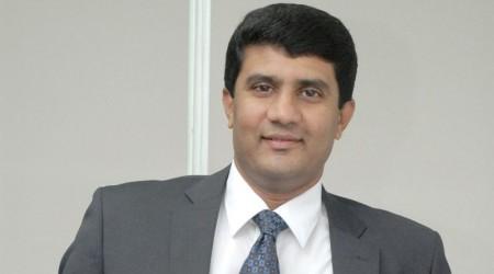 James Thomas,Country Manager,Kronos,India