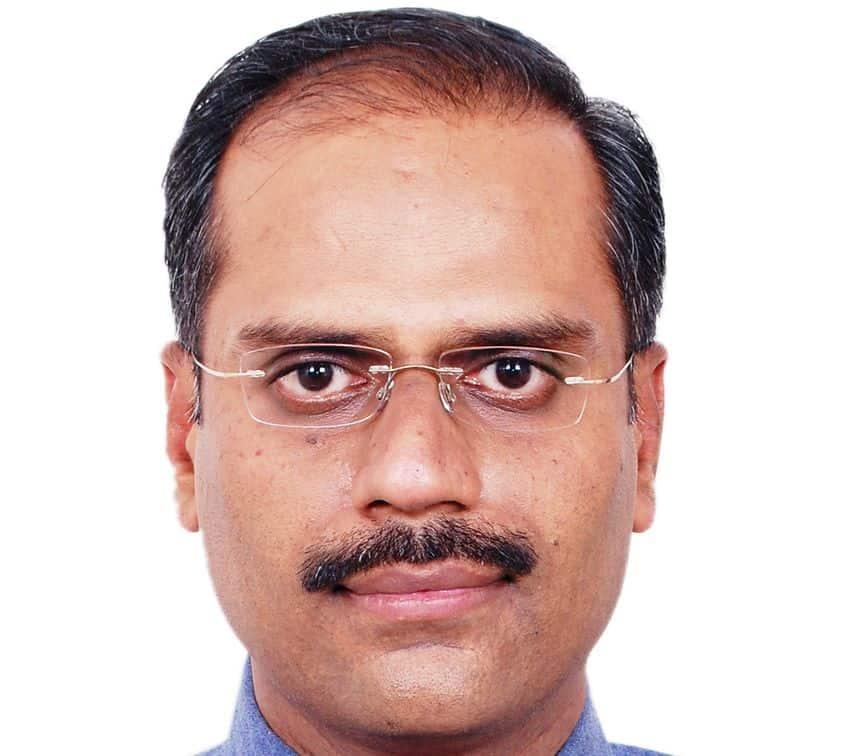 Ripunjay Parikh Siemens