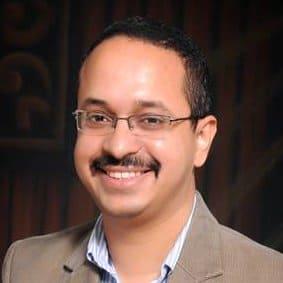 Divyabh Mishra, CEO, CrowdANALYTIX
