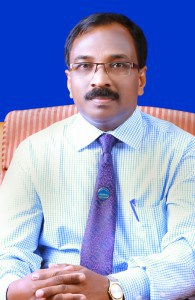 K A Babu, Head – Retail Business Department, Federal Bank
