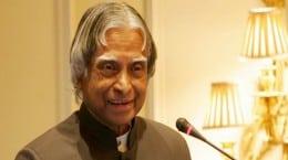 Contribution of APJ Abdul Kalam