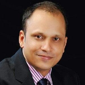 Shijo Joseph, Gujarat Gas