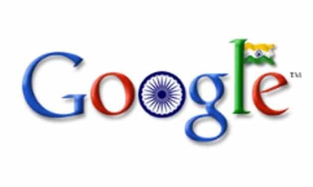 Google Doodles Independence Day 2003