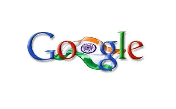Google Doodles Independence Day 2006