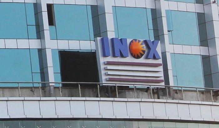inox app first movie free
