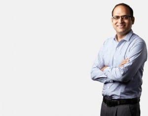 Anurag Chottani, Chief IT, Bajaj Finance