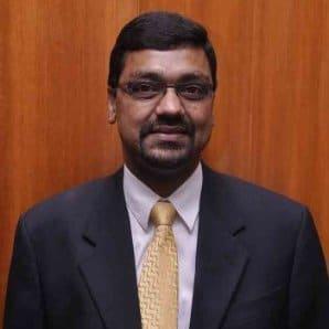 Ramesh Mamgain Commvault