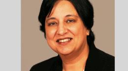 Neelam Dhawan  Country MD, HP India