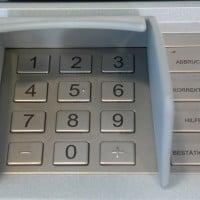 Cosmos Bank Hacked