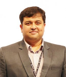 Pankaj Sabnis, Principal Architect - Cloud Computing, Blue Star Infotech Ltd