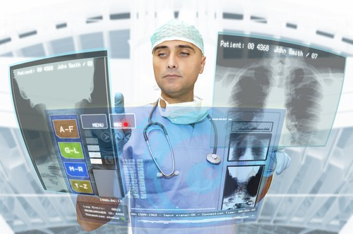 How technology is boosting healthcare in IndiaDATAQUEST