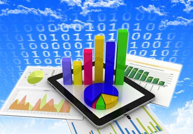 The role of Cloud, Data Analytics and Mobility in Managed IT Services