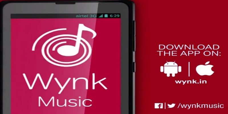 Wynk Music Crosses 75 Mn App Installs