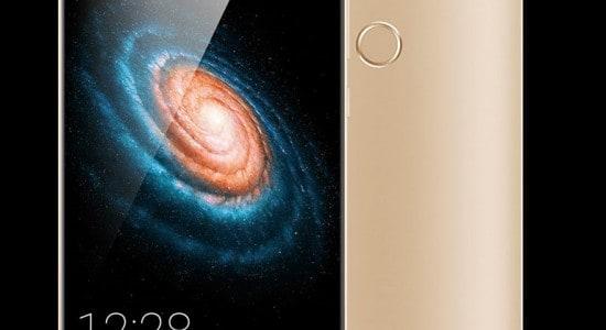 Qiku Q Terra smartphone