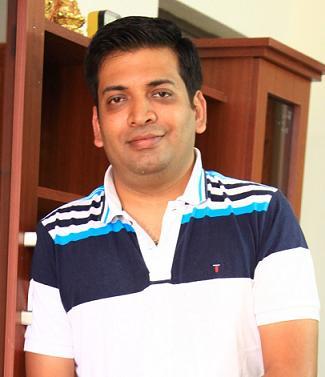 Amit Goel 1