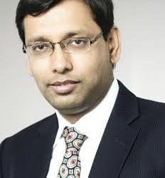 Durjoy Patranabish, Blueocean Market Intelligence