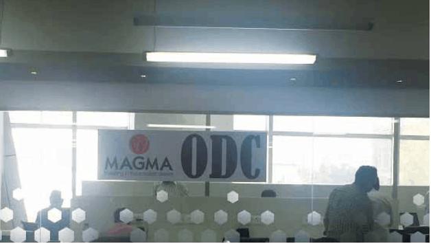 MagmaODC