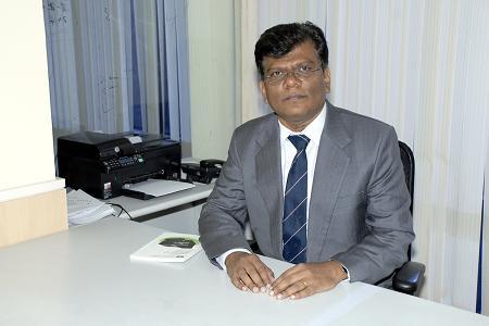 Manjunatha KG 1