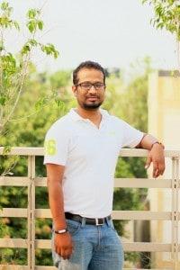 Saptarshi Nath